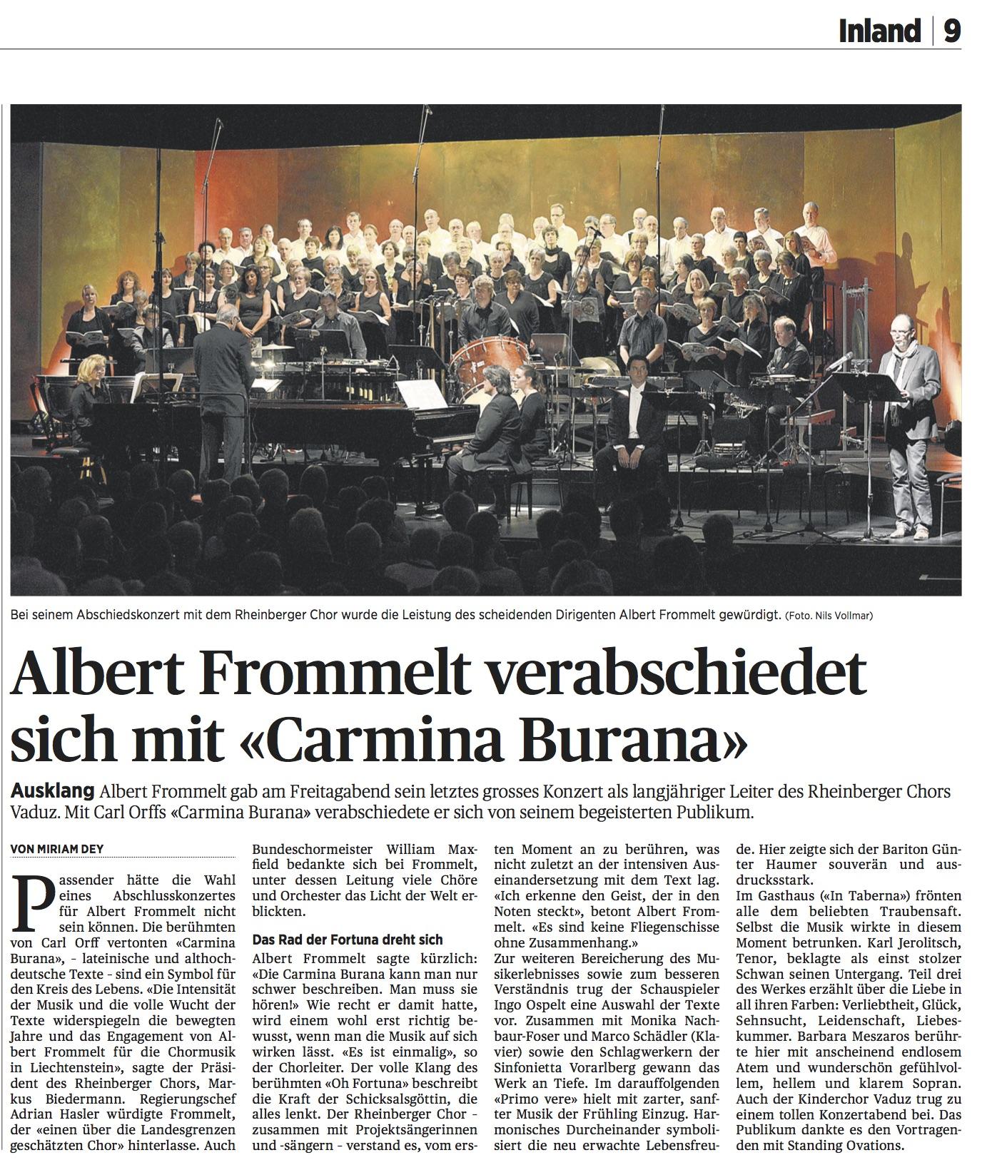 Volksblatt_20130701S9_Carmina_Burana_Ausschnitt