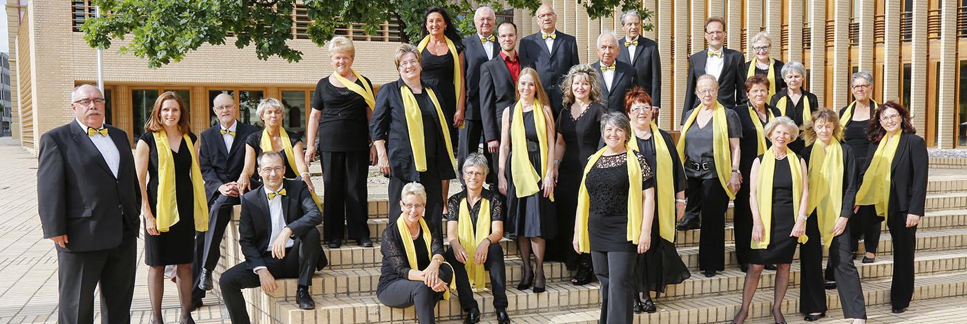 Rheinberger Chor Vaduz